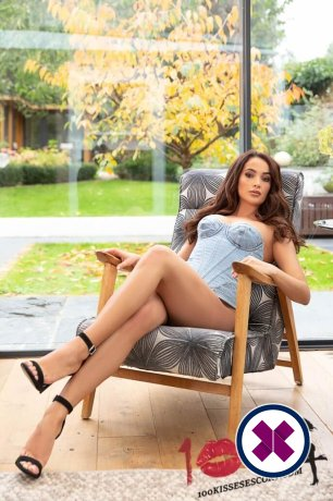 Brenda is a sexy Romanian Escort in Westminster