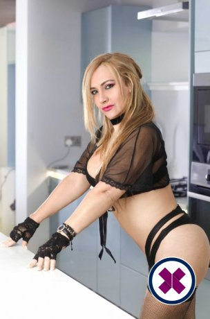 Slut Lilly Fire is a super sexy Italian Escort in Westminster