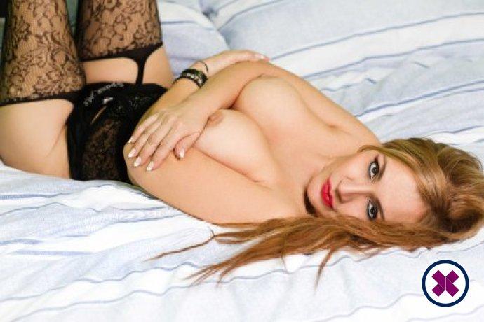 Slut Lilly Fire is a very popular Italian Escort in Westminster