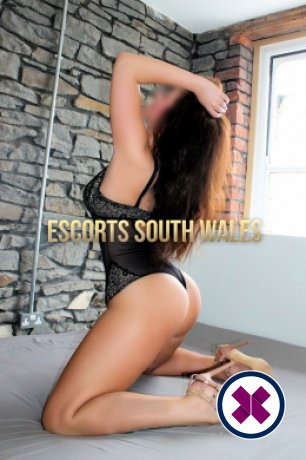 Veronica is a high class British Escort Cardiff