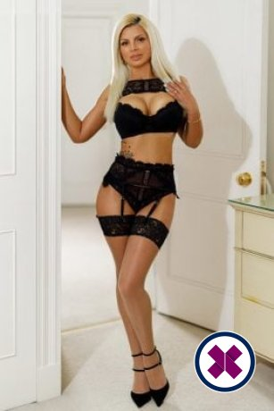 Sonia is a very popular Italian Escort in Westminster