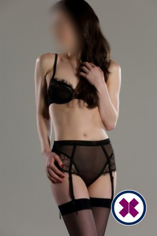 Rose is a top quality British Escort in Manchester