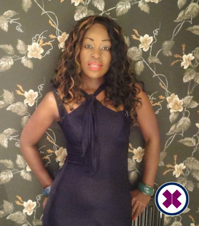 Meet the beautiful Ebony Flora in   with just one phone call