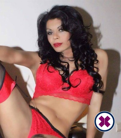 Luciana Kakacha TS is a top quality Brazilian Escort in Lambeth