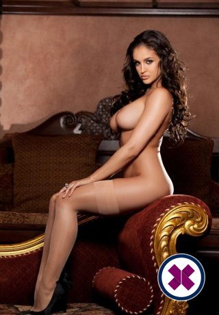 Meet the beautiful Bella in Stockholm  with just one phone call