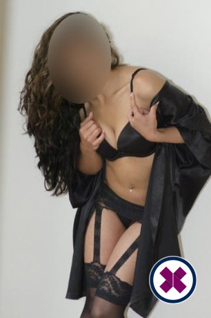 Alexia er en hot og kåt Dutch Escort fra Amsterdam