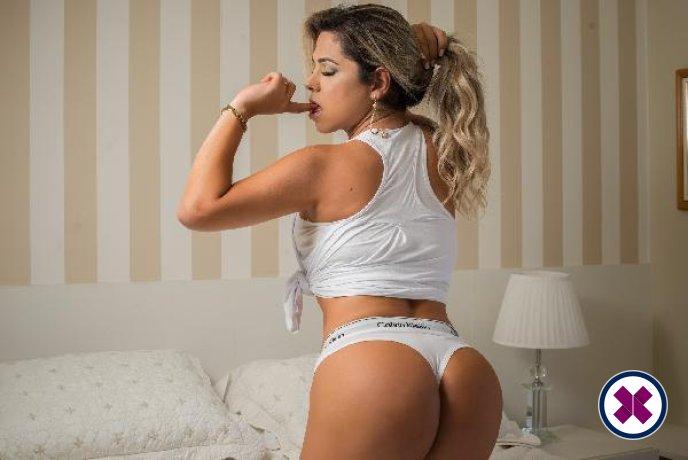 Izabella Queiroz TS is een heel populaire Brazilian Escort in Westminster