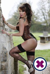 Meet the beautiful TS Latin Erika in London  with just one phone call